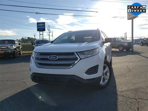 2017 Ford Edge for sale in Dallas, GA