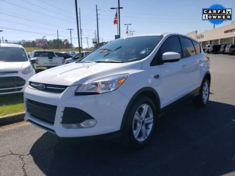 2016 Ford Escape SE for sale at Hardy Auto Resales in Dallas GA