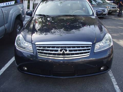 2006 Infiniti M35 for sale in Roslindale, MA