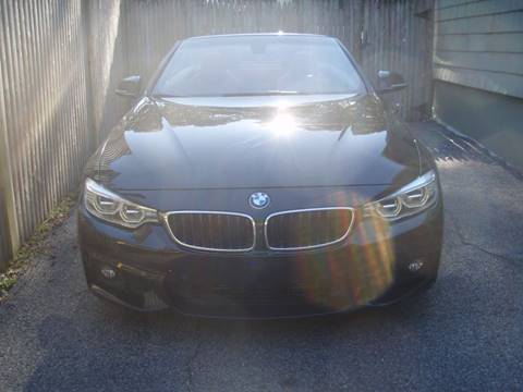2014 BMW 4 Series for sale in Roslindale, MA