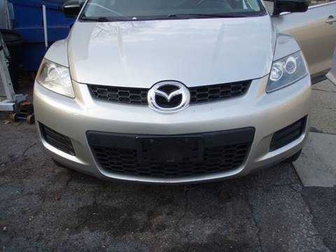 2007 Mazda CX-7 for sale in Roslindale, MA