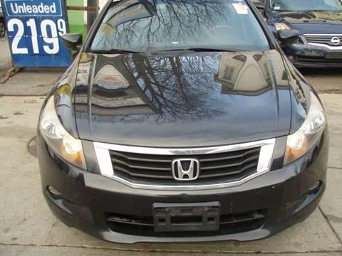 2008 Honda Accord for sale in Roslindale, MA