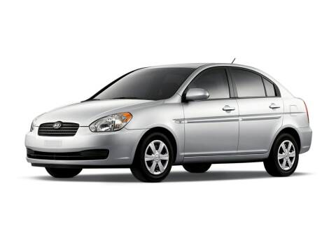 2010 Hyundai Accent for sale at GRIEGER'S MOTOR SALES CHRYSLER DODGE JEEP RAM in Valparaiso IN