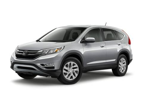 2016 Honda CR-V for sale at GRIEGER'S MOTOR SALES CHRYSLER DODGE JEEP RAM in Valparaiso IN
