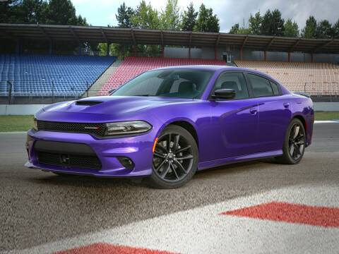 2020 Dodge Charger for sale at GRIEGER'S MOTOR SALES CHRYSLER DODGE JEEP RAM in Valparaiso IN