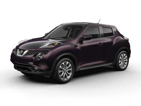 2017 Nissan JUKE for sale at GRIEGER'S MOTOR SALES CHRYSLER DODGE JEEP RAM in Valparaiso IN