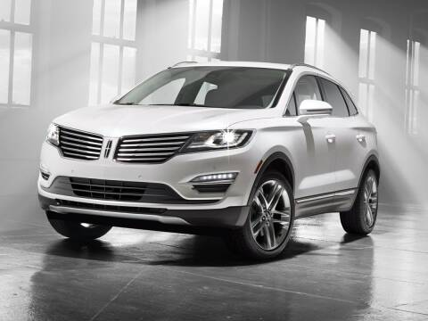 2017 Lincoln MKC for sale at GRIEGER'S MOTOR SALES CHRYSLER DODGE JEEP RAM in Valparaiso IN
