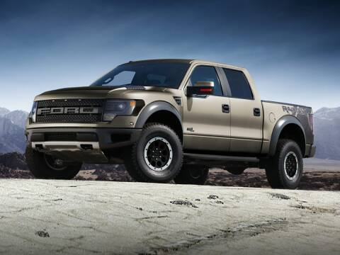 2014 Ford F-150 for sale at GRIEGER'S MOTOR SALES CHRYSLER DODGE JEEP RAM in Valparaiso IN