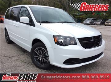 Dodge Grand Caravan For Sale Greenville Al