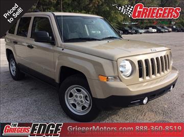 Jeep For Sale Washington