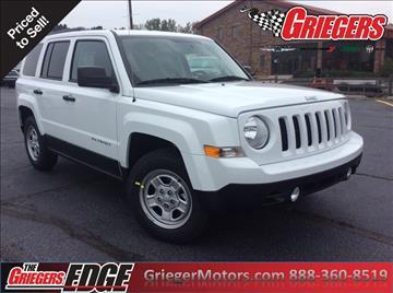 Jeep Patriot For Sale Hampton Va