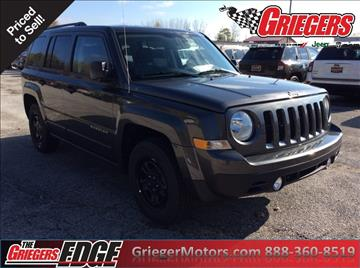 Jeep For Sale Pennsylvania