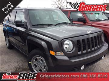 Jeep Patriot For Sale San Antonio Tx