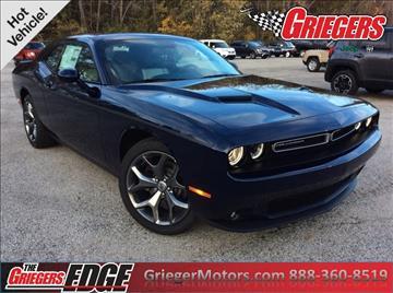 Dodge Challenger For Sale Connecticut