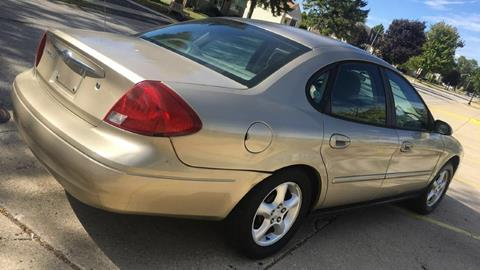 2000 Ford Taurus for sale in Melrose Park, IL