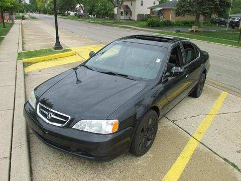 1999 Acura TL for sale in Melrose Park, IL