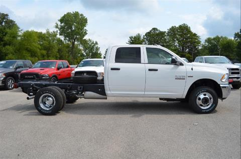 2017 RAM Ram Chassis 3500 for sale in Saint Louis, MO