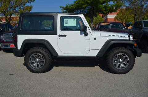 2017 Jeep Wrangler for sale in Saint Louis, MO