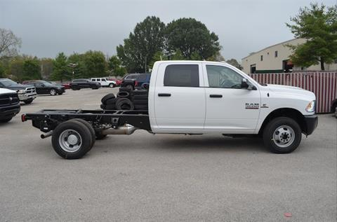 2018 RAM Ram Chassis 3500 for sale in Saint Louis, MO