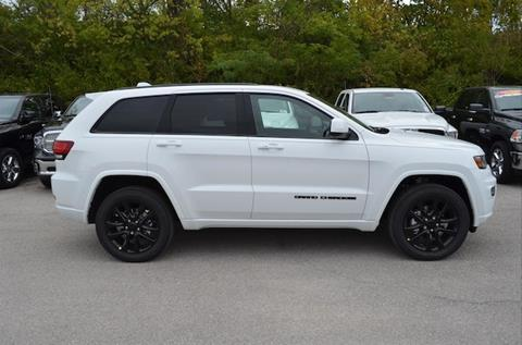 2018 Jeep Grand Cherokee for sale in Saint Louis, MO