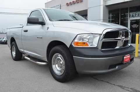 2010 Dodge Ram Pickup 1500 for sale in Saint Louis, MO