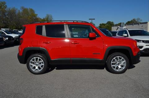 2017 Jeep Renegade for sale in Saint Louis, MO