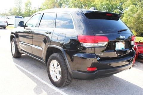 2016 Jeep Grand Cherokee For Sale At Nick Farace @ South County Dodge  Chrysler Jeep Ram