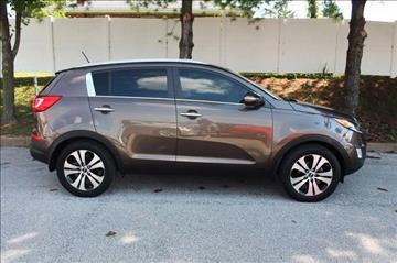2011 Kia Sportage for sale in Saint Louis, MO