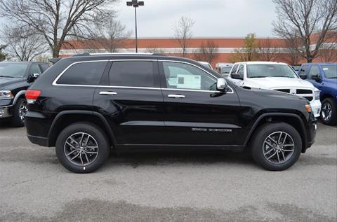 2017 Jeep Grand Cherokee for sale in Saint Louis, MO