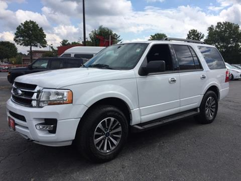 2016 Ford Expedition for sale in Laurel, MD