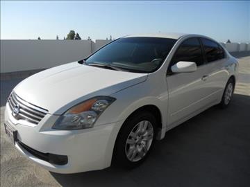 2012 Nissan Altima for sale in Mountain View, CA