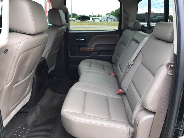 2014 GMC Sierra 1500 for sale at Premier Motor Company in Bryan TX