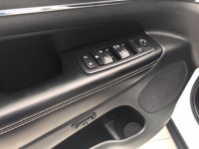 2016 Jeep Grand Cherokee for sale at Premier Motor Company in Bryan TX