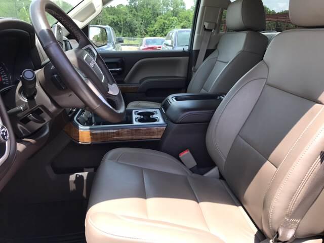 2014 GMC Sierra 1500 for sale at Premier Motor Company in Bryan TX