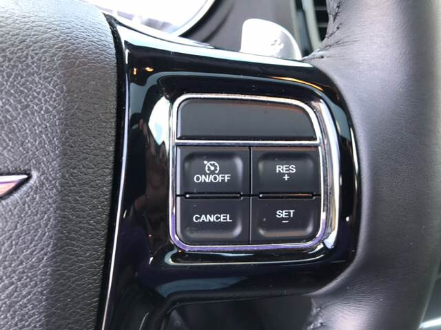 2014 Chrysler 300 for sale at Premier Motor Company in Bryan TX