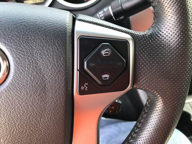 2015 Toyota Tacoma for sale at Premier Motor Company in Bryan TX