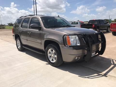 2012 GMC Yukon for sale at Premier Motor Company in Bryan TX