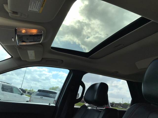 2012 Dodge Durango for sale at Premier Motor Company in Bryan TX