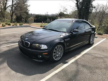 2004 BMW M3 for sale in Mount Airy, NC