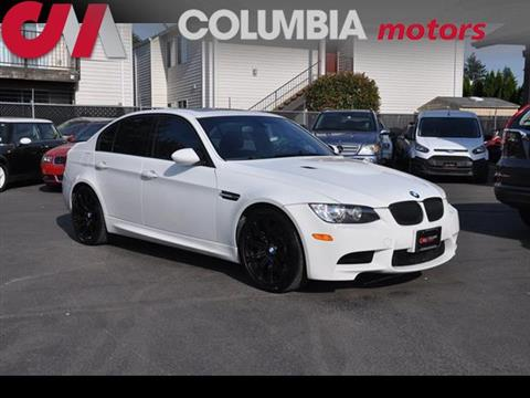 BMW M For Sale In Saint Cloud MN Carsforsalecom - 2008 bmw m3 coupe for sale