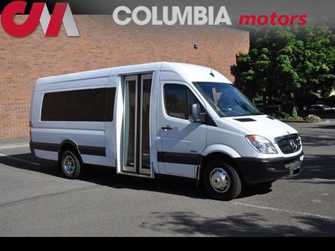 2009 Mercedes-Benz Sprinter for sale in Portland, OR