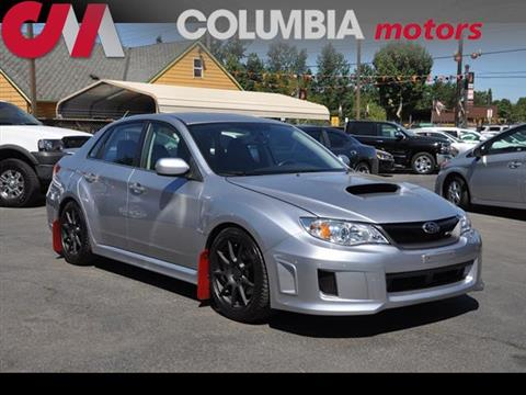 2013 Subaru Impreza for sale in Portland, OR