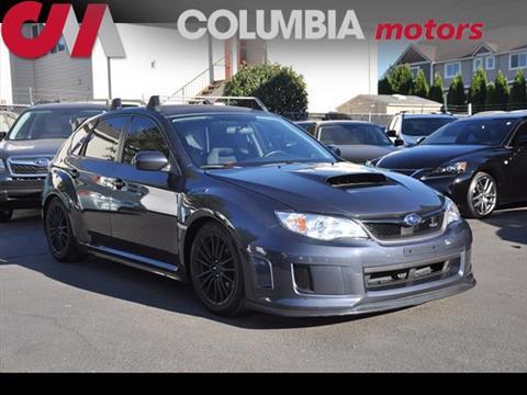 2013 Subaru Impreza for sale in Portland, OR