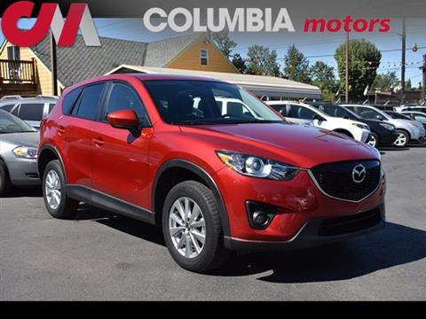 2015 Mazda CX-5 for sale in Portland, OR