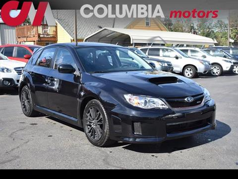 2014 Subaru Impreza for sale in Portland, OR