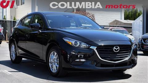 2018 Mazda MAZDA3 for sale in Portland, OR