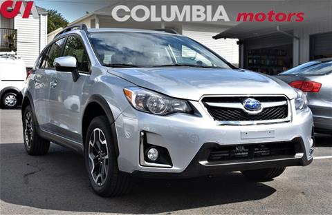 2016 Subaru Crosstrek for sale in Portland, OR
