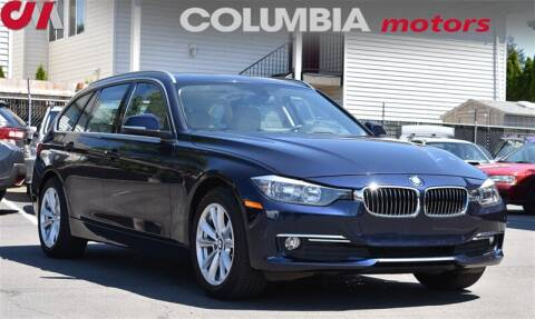 2015 BMW 3 Series 328i xDrive for sale at Columbia Motors in Portland OR
