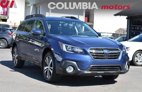 2019 Subaru Outback 3.6R Limited for sale at Columbia Motors in Portland OR