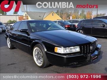 1997 Cadillac Seville for sale in Portland, OR